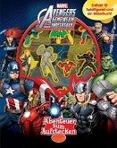 Avengers, Spielbuch