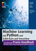 Machine Learning mit Python und Scikit-Learn und TensorFlow (eBook, ePUB)