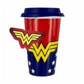 DC Comics Wonder Woman Reisebecher 450ml