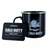 Call of Duty Metallbecher 300ml