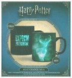 Harry Potter Patronus Farbwechsel Becher 300 ml