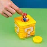 Super Mario Question Block Labyrinth Safe