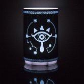Zelda Sheikah Mini Leuchte