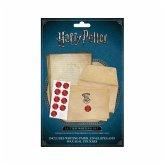 Harry Potter Hogwarts Brief-Set