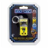 PAC-MAN Arcade Schlüsselanh.