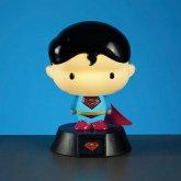 Icon Licht: DC Comics Superman 3D