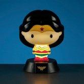 Icon Licht: DC Comics Wonder Woman 3D