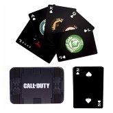 Call of Duty Spielkarten