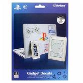 Playstation Gadget Abziehbilder