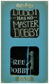 Harry Potter Dobby Becher und Socken Set
