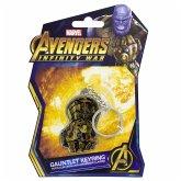 Marvel Infinity War Gauntlet Schlüsselanh.