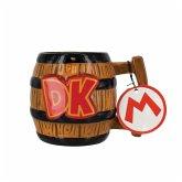 Donkey Kong 3D Becher 300ml