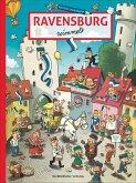Ravensburg wimmelt