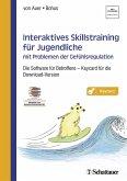 Interaktives Skillstraining für Jugendliche mit Problemen der Gefühlsregulation, Keycard