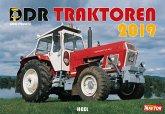 DDR Traktoren 2019