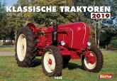 Klassische Traktoren 2019