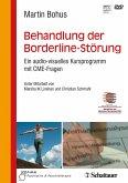 Behandlung der Borderline-Störung, 1 DVD-ROM