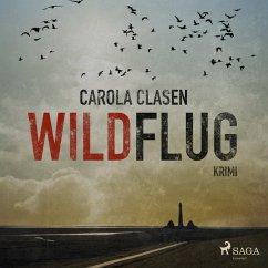Wildflug (Ungekürzt) (MP3-Download) - Clasen, Carola