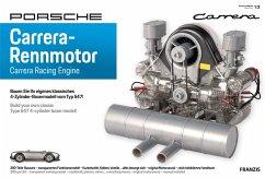 Porsche Carrera-Rennmotor