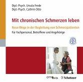 Mit chronischen Schmerzen leben, 2 Audio-CDs