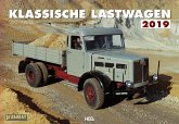 Klassische Lastwagen 2019