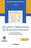 Interaktives Skillstraining für Borderline-Patienten, Keycard