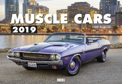Muscle Cars 2019