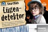 SmartKids: Abenteuer Lügendetektor - Experimentierkasten, Baukasten, Mitbringgeschenk, Technik