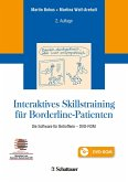 Interaktives Skillstraining für Borderline-Patienten, 1 CD-ROM