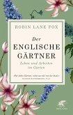 Der englische Gärtner (eBook, ePUB)
