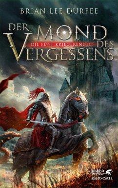 Der Mond des Vergessens / Die fünf Kriegerengel Bd.1 (eBook, ePUB) - Durfee, Brian Lee