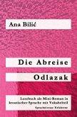 Die Abreise / Odlazak (eBook, ePUB)