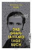 Das Guantanamo-Tagebuch unzensiert (eBook, ePUB)
