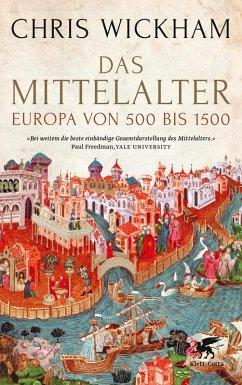 Das Mittelalter (eBook, ePUB) - Wickham, Chris