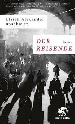 Der Reisende (eBook, ePUB) - Boschwitz, Ulrich Alexander
