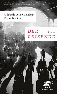 Der Reisende (eBook, ePUB)