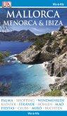 Vis-à-Vis Mallorca, Menorca & Ibiza (Mängelexemplar)