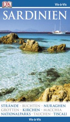 Vis-à-Vis Sardinien (Mängelexemplar)