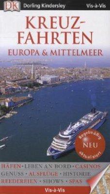 Vis-à-Vis Kreuzfahrten Europa & Mittelmeer (Män...