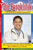 Die Bergklinik 15 - Arztroman (eBook, ePUB)