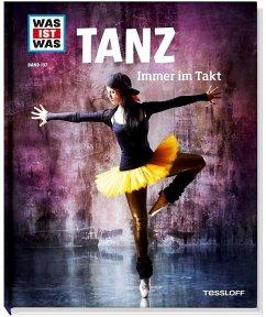 Tanz / Was ist was Bd.137 (Mängelexemplar) - Paxmann, Christine