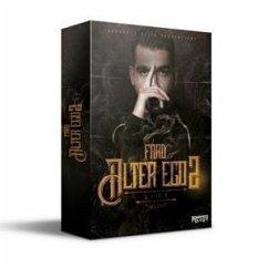 Alter Ego Ii (Ltd.Edition Box Set) - Fard