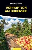 Korruption am Bodensee (eBook, ePUB)