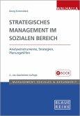 Strategisches Management im Sozialen Bereich (eBook, PDF)