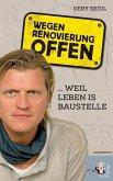 Wegen Renovierung offen (eBook, ePUB)