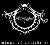 Wings Of Antichrist