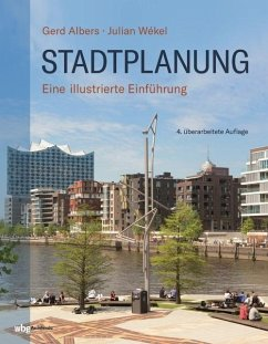 Stadtplanung (eBook, PDF) - Albers, Gerd; Wekel, Julian