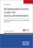 Betriebswirtschaftslehre für Sozialunternehmen (eBook, PDF)