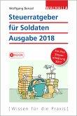 Steuerratgeber für Soldaten (eBook, PDF)