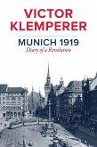 Munich 1919 (eBook, ePUB)
